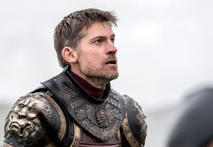 Game of Thrones. Jaime Lannister