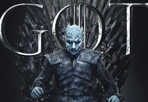 Game of Thrones. Night's King