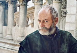 Game of Thrones. Davos Seaworth