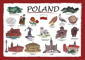 Countries of the World: Poland