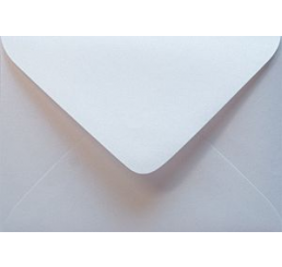 Envelope B6 white