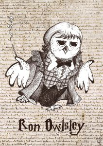 Ron Owlsley