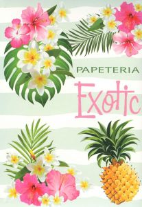 Stationary: Exotic