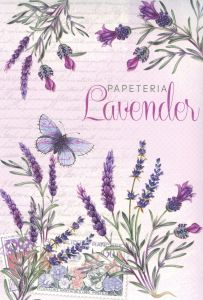 Stationary: Lavender