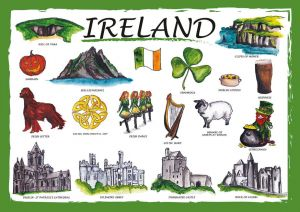 Countries of the World: Irlandia