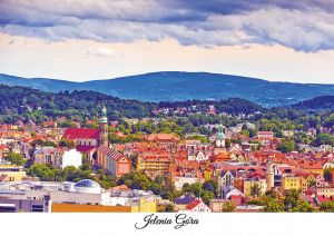 Polish Cities: Jelenia Góra