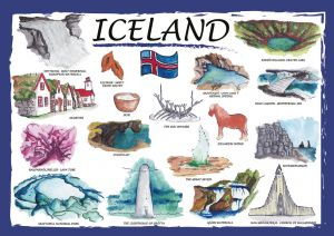 Countries of the World: Islandia