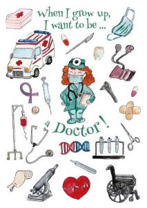Professions: Doctor