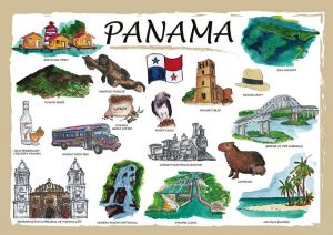 Countries of the World: Panama
