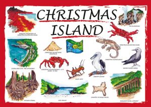Countries of the World: Christmas Island