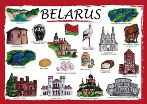 Countries of the World: Belarus