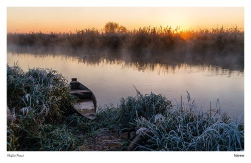 Magical Poland: Narew